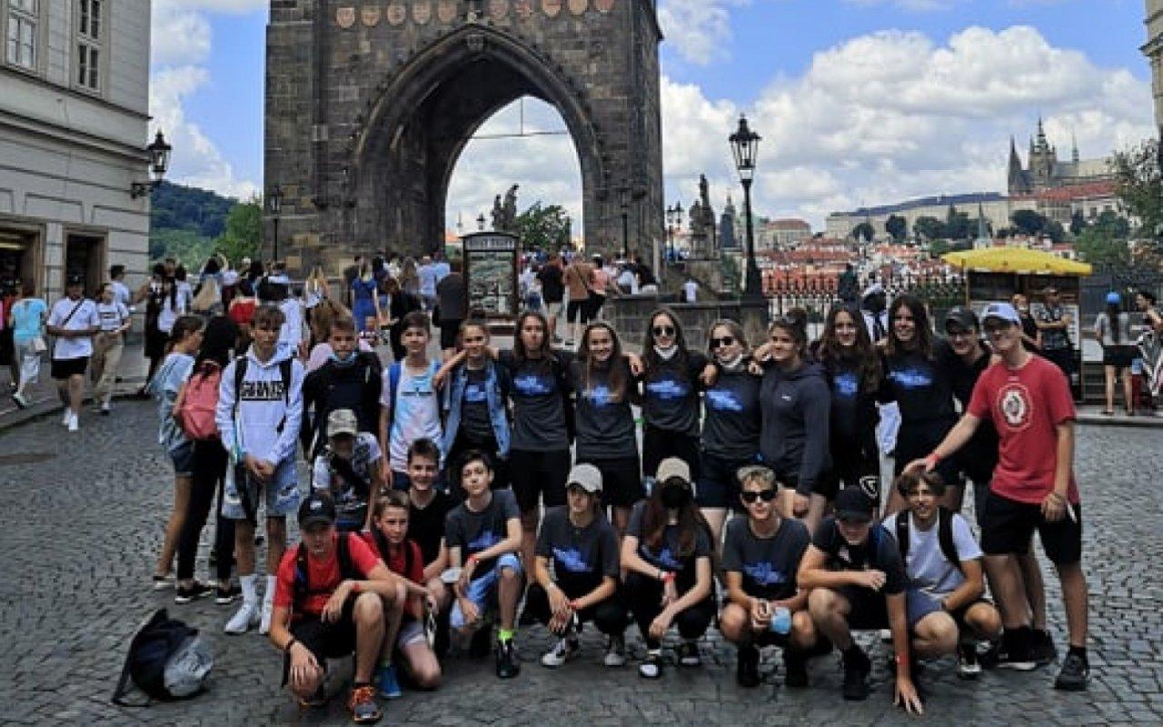 Prague Games