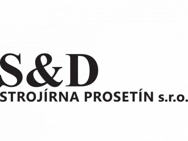 S&D STROJÍRNA PROSETÍN s. r. o.